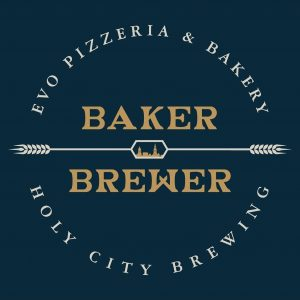 baker brewer logo