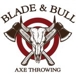 blade and bull logo