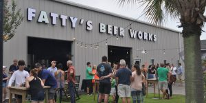 fatty's beer works