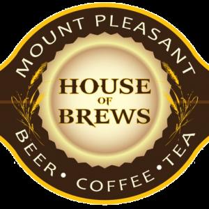 house of brews logo