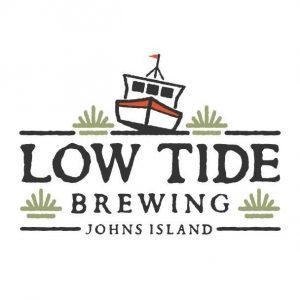 low tide brewing logo