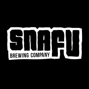 snafu brewing logo