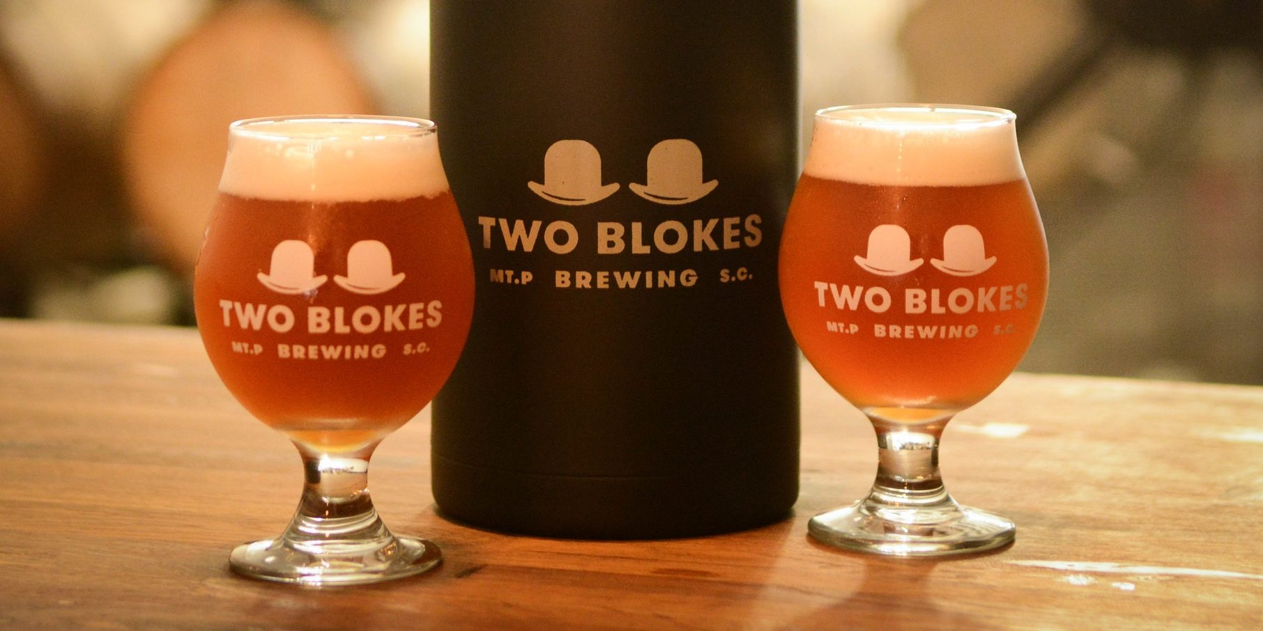 two blokes brewery