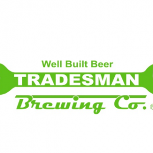 tradesman brewing logo
